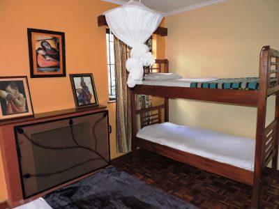 Comfort and affordable homestay in karen