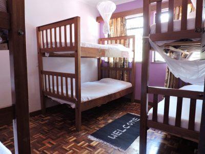 Affordable homestay in karen